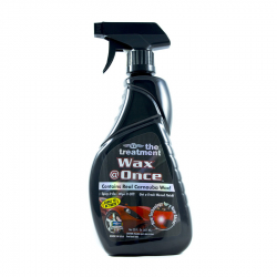 Treatment Wax @ Once® - wosk naturalny, 651 ml