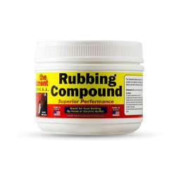 Treatment - Rubbing Compound - pasta polerska