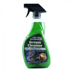 Treatment All Purpose Green Cleaner - Uniwersalny zielony środek czyszczący,651 ml