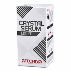 Crystal Serum Light - Zaawansowana Powłoka Ceramiczna