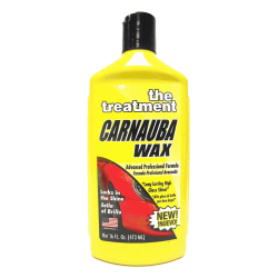 Treatment - Carnauba Liquid Wax - płynny wosk, 473ml