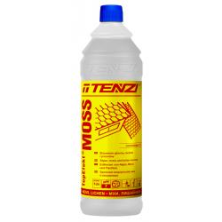 Tenzi - TopEfekt Moss - zmywanie mchów z dachów i elewacji, 1l