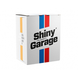 Shiny Garage Wheel Cleaning & Care Kit - zestaw do pielęgnacji opon