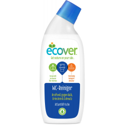 Ecover  Środek do czyszczenia toalet - morska bryza. Silny przeciw wapniowi, kamieniu moczowemu i zanieczyszczeniom, 750ml