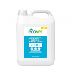 Ecover Concentrated Laundry - płyn do prania, 5L