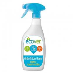 Ecover Window Cleaner - płyn do mycia szyb, 500ml