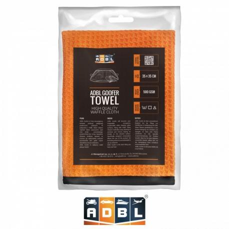 ADBL Goofer Towel 35x35