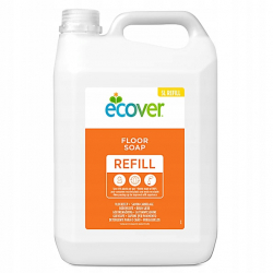 Ecover - Ecover Floor Soap, 5 l