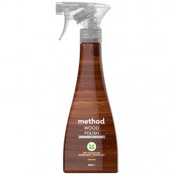 Method - Środek do czyszczenia mebli drewnianych w sprayu, 353 ml