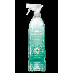 Method - Antybakteryjny spray do kuchni Water Mint, 828 ml