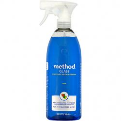 Method Miętowy płyn do szyb - 828 ml