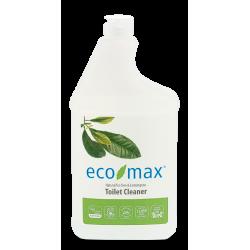 Eco-Max - Środek czyszczący do toalet, 1l