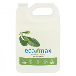 Eco-Max - Środek czyszczący do toalet, 4l