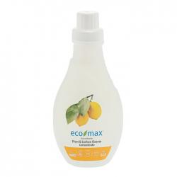 Eco-Max - płyn do podłóg o zapachu pomarańczy, 1,05 l