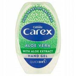 CAREX żel antybakteryjny Aloe Vera 50 ml