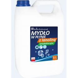 Delko - Preparat antybakteryjny do higieny rąk oraz całego ciała, 5 l