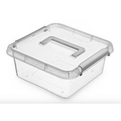 Po jemnik na żywność - NanoBox z rączką, 6 l