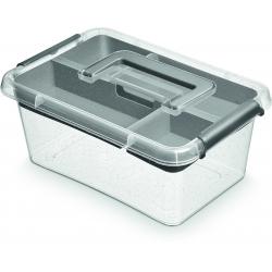 Po jemnik na żywność - NanoBox 4,5 z rączką + Insert