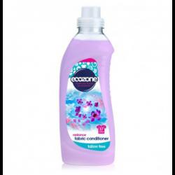 Płyn zmiękczający do płukania tkanin, RADIANCE, 1000 ml, Ecozone