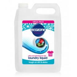 Skoncentrowany płyn do prania non-bio na 166 prań Ecozone, 5L
