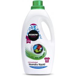 Skoncentrowany płyn do prania na 50 prań, Ecozone,  2L