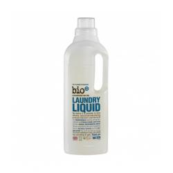 Skoncentrowany, niebiologiczny płyn do prania, 1000 ml, Bio-D