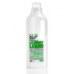 Skoncentrowany, niebiologiczny płyn do prania JAŁOWIEC i WODOROSTY, 1 L, Bio-D
