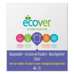 Proszek do prania do kolorowych, Ecover 1,2 kg