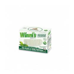 Mydło marsylskie z cytronellą, 250 gram, REWELACYJNE I OGROMNE, Winni's