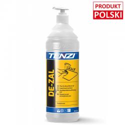 Tenzi - De Zal GT 1l - Preparat do higienicznej antyseptyki rąk oraz do odkażania rąk