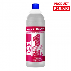 Tenzi - DS1 - Szybka Dezynfekcja - koncentrat 1l