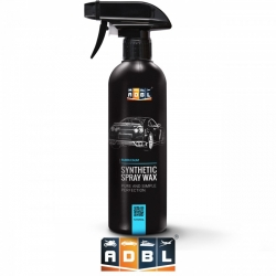 ADBL Synthetic Spray Wax SSW 500 ml.