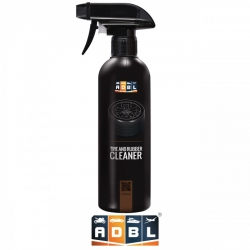 ADBL Tire and Rubber Cleaner 0,5 l.