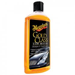 Meguiar's Gold Class Car Wash Shampoo - szampon do mycia pojazdów 1893ml