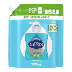 CAREX antybakteryjne mydło do rąk 1000 ml