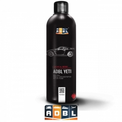 ADBL Yeti Chemical Berry 1 l.