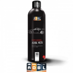 ADBL Yeti Cherry Icecream 0,5 l.