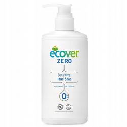 Ecover ZERO mydło do rąk sensitive eko, 250ml