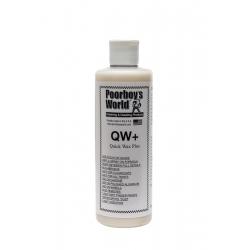 Poorboy's World  Quick Wax Plus - wosk płynny
