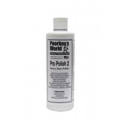 Poorboy's World Pro Polish 2 - cleaner