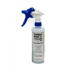 Poorboy's World Glass Cleaner - środek do mycia szyb
