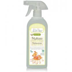 Baby Anthyllis Płyn do czyszczenia powierzchni mających kontakt z dzieckiem, 500 ml
