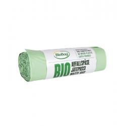 BioBag Worki na odpady organiczne i zmieszane 8L, 25 szt