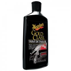 Meguiar's Gold Class Trim Detailer - Środek do pielęgnacji plastików zewnętrznych, 296ml