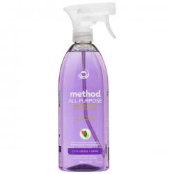 Method Multipurpose Spray Lavender - środek do czyszczenia powierzchni, 828 ml