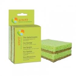 Eko Sonett - gąbka do mycia naczyń - opakowanie