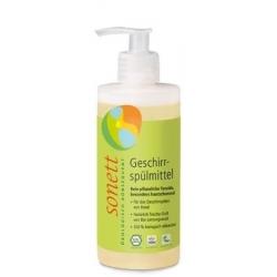 Eko Sonett - Płyn do mycia naczyń Cytrynowy 300ml