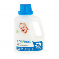 Eco-Max - płyn do prania - Fragrance Free (50 prań), 1.5L