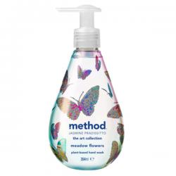 Method Art Collection - Mydło w płynie - Ginger Twist, 354 ml