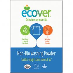 Ecover Non-Bio Washing - proszek do prania eko 3kg